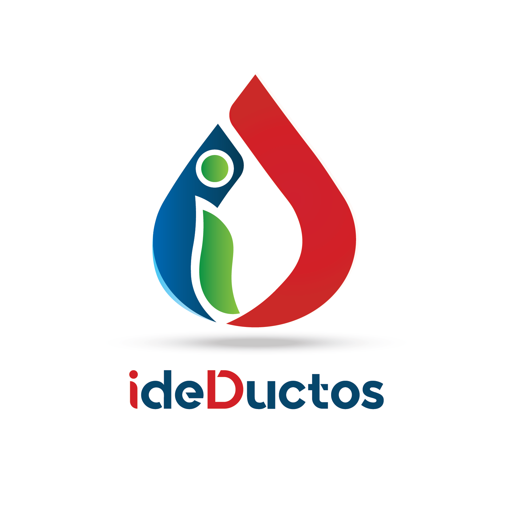 Logo ideDuctos